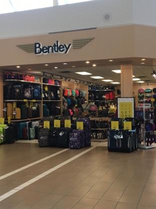 Bentley - Boutiques de sacs à main - 604-293-1193