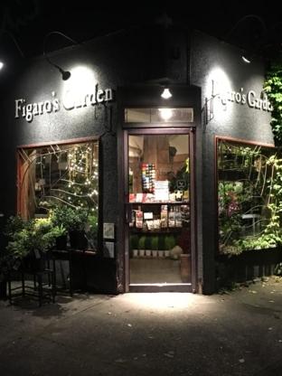 Figaro's Garden - Indoor Plant Stores - 604-253-1696