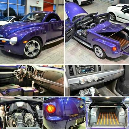 CRS Automotive - Car Repair & Service - 905-469-8335