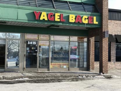 Bagel Yagel - Boulangeries - 514-624-0754