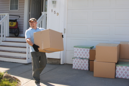 Sparta Movers - Moving Services & Storage Facilities