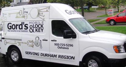 View Durham Regional Locksmiths's Oshawa profile