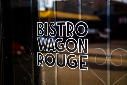 Wagon Rouge - French Restaurants - 604-251-4070