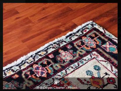 View The Carpet Cleaner's Gravenhurst profile