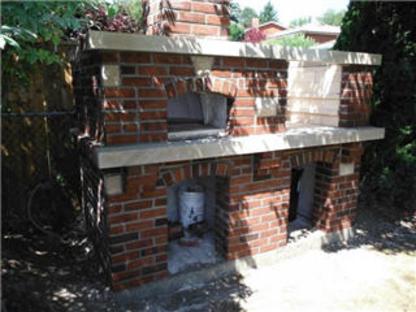Ropel Stoneworks Masonry - Masonry & Bricklaying Contractors - 416-953-1787