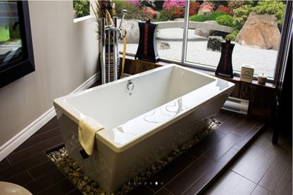 Déziel Roger Inc - Accessoires de salle de bains