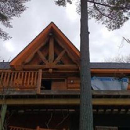 Glen Emslie Construction - Home Improvements & Renovations - 705-380-3520