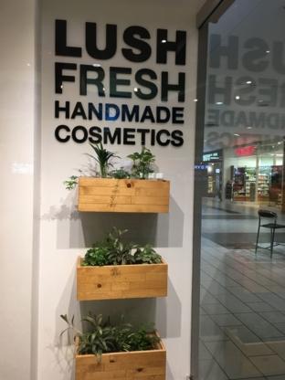 LUSH Fresh Handmade Cosmetics - Hairdressers & Beauty Salons - 604-945-5874