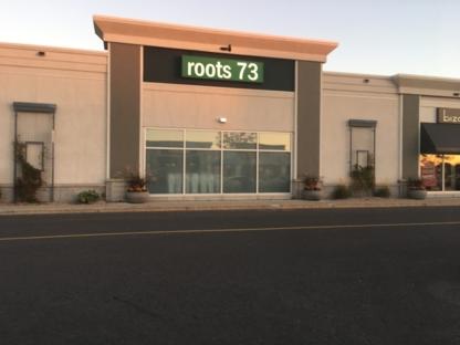 Roots Canada Inc - Magasins de vêtements de sport - 450-656-2878