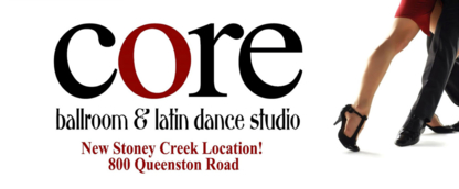 Core Dance Studio - Dance Lessons - 905-541-7671
