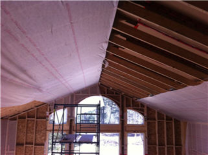 Dr Foam Insulation - Cold & Heat Insulation Contractors