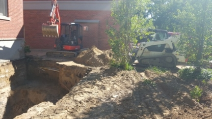 SDM Excavating and Demolition - Excavation Contractors - 647-400-5201