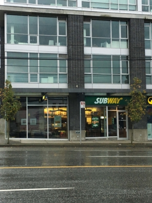 Subway - American Restaurants - 604-568-9288