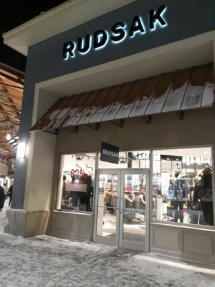 Rudsak - Clothing Stores