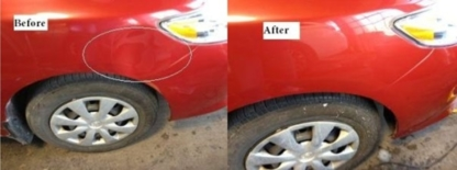 Auto Dent Solutions - Auto Body Repair & Painting Shops