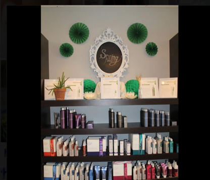 Sunshrine Day Spa & Salon - Hair Salons - 705-652-0155