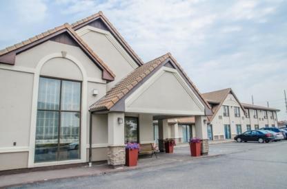 Comfort Inn - Hotels - 905-477-6077