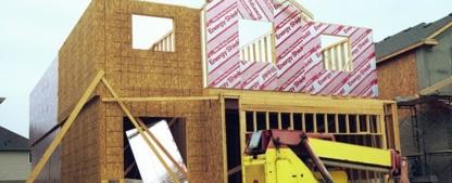 View Evans C. F. Lumber Co. Ltd.'s Belleville profile