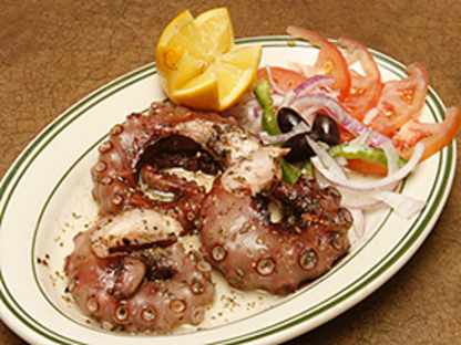 Messini Authentic Gyros - Danforth Ave. - Greek Restaurants - 416-778-4861