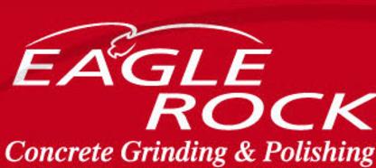 Eagle Rock Concrete Grinding & Polishing - Concrete Repair, Sealing & Restoration
