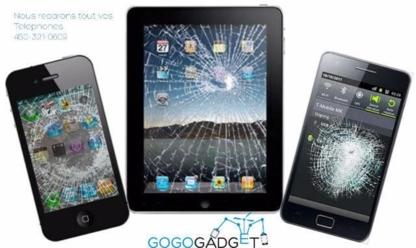 Boutique Gogo Gadget - Service de téléphones cellulaires et sans-fil
