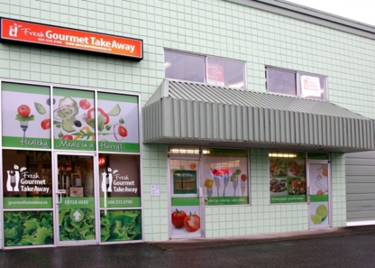 Gourmet Takeaway - Frozen Food Stores - 604-533-0700