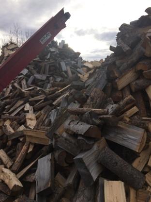 Voir le profil de Brian's Firewood - Acheson