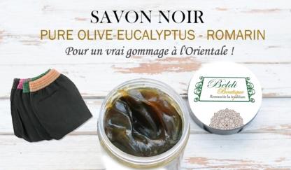 Beldi Boutique - Magasins de produits naturels - 514-663-5916