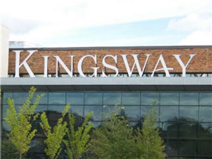 Kingsway Garden Denture Clinic - Denturists - 780-474-2865