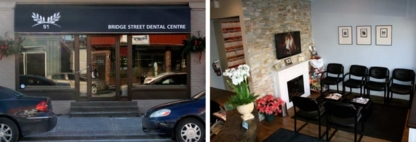 Bridge Street Dental Centre - Teeth Whitening Services - 705-653-2221