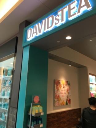 DAVIDsTEA - Tea - 604-533-5320