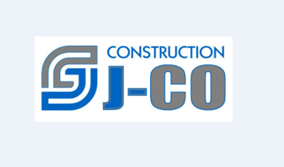 Construction J-CO - Entrepreneurs en construction - 418-812-9093