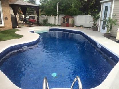 Piscines Verano - Swimming Pool Maintenance