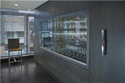 Virtuo Ébénisterie Atelier ALV - Furniture Manufacturers & Wholesalers