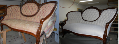 View QC Cushions & Upholstery's Fonthill profile