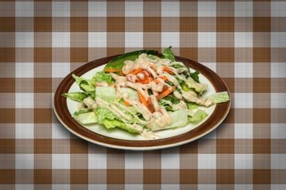 Chacko's Kitchen & Bar - Restaurants - 403-529-2600