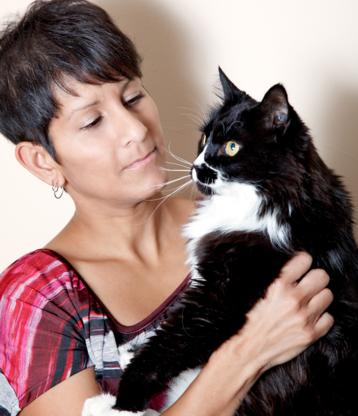 The Cat Lady - Pet Care Services - 250-318-0318