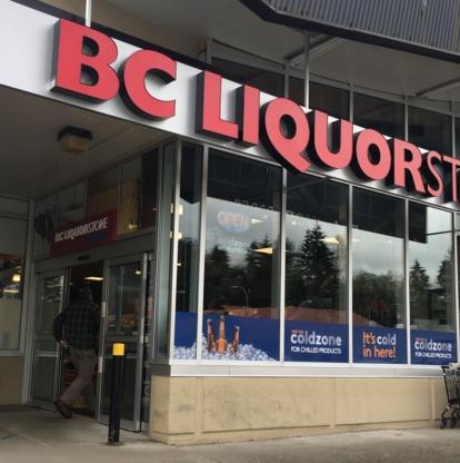 BC Liquor Store - Spirit & Liquor Stores - 604-931-6612