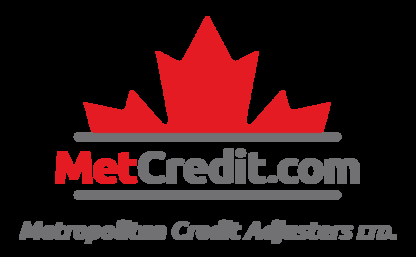 View Metcredit's Laval-Ouest profile