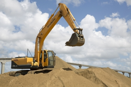 Glen Hamilton Excavation - Excavation Contractors - 506-647-0297