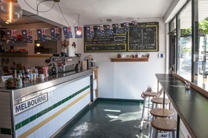 Café Melbourne - Coffee Shops - 514-663-8078