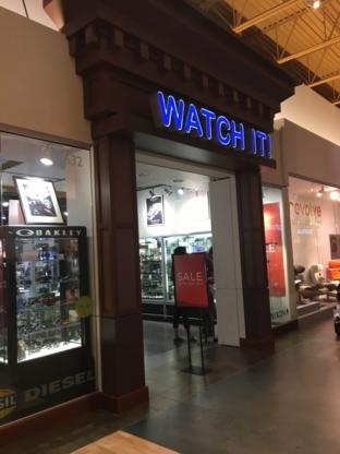 Watch It - Watch Repair