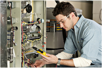 Blakely HVAC Services - Heating Contractors