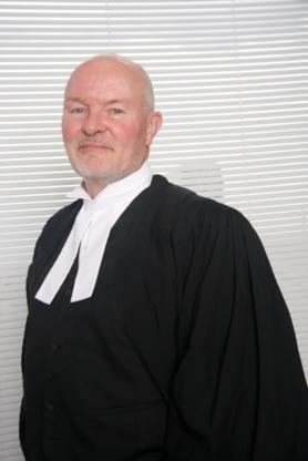 Christopher Sparling Law Office - Service de référence aux avocats - 416-276-6939
