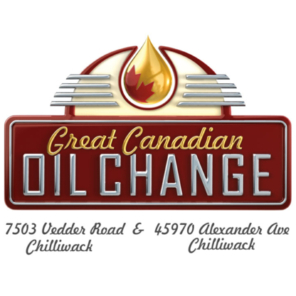 View Great Canadian Oil Change's Chilliwack profile