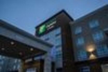 Holiday Inn Express & Suites Spruce Grove - Stony Plain - Hôtels