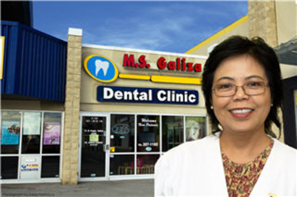 M S Galiza Dental Clinic - Teeth Whitening Services - 403-207-1165