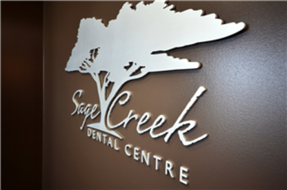 Sage Creek Dental Centre - Dentists - 204-257-4568