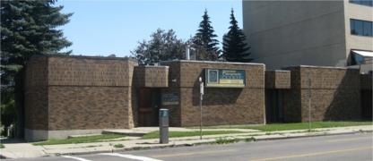 View McEwen Murray C Dr's Calgary profile