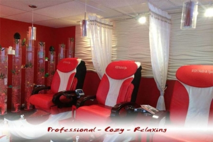 Wes Nails & Spa - Ongleries